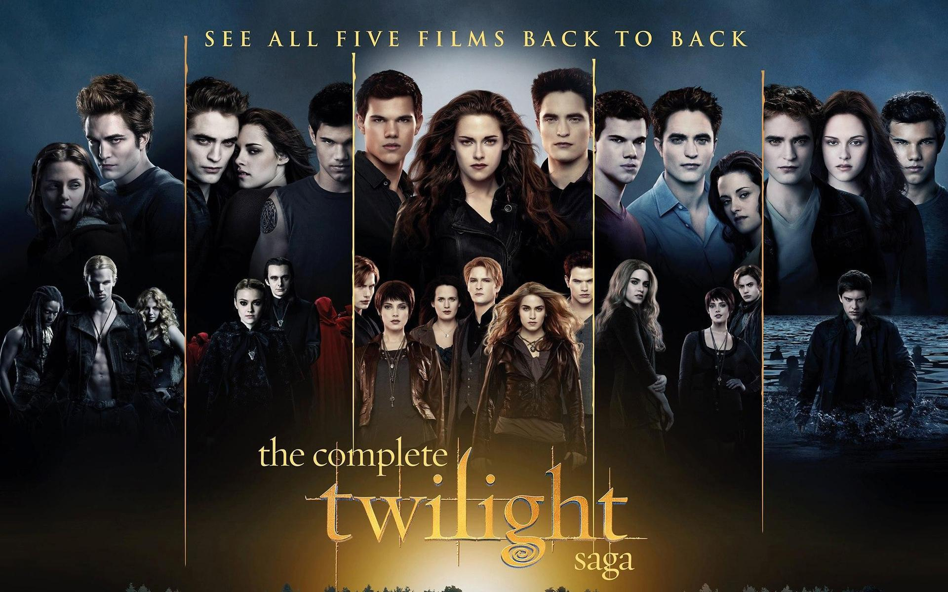 How Well Do You Know the Twilight Movies?
