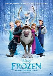 How Well Do You Know Frozen? (2)