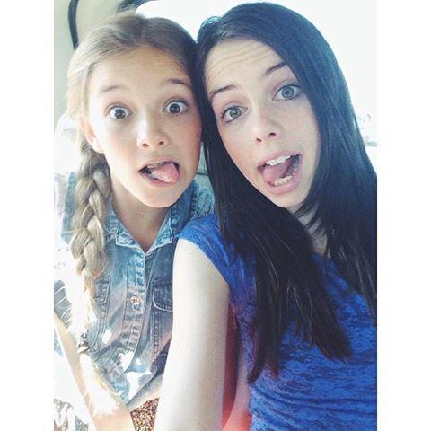 Do you know Dani Cimorelli??