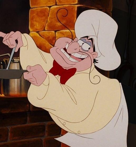 Can You Actually Remember These Classic Disney Characters Name?