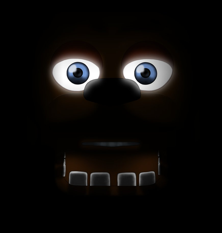 Would you survive Five Nights at Freddy's? (1)