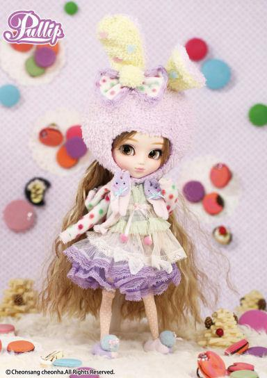 Which 2012 Pullip are you?