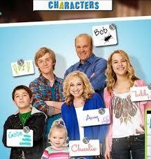 What Good luck Charlie character are you? (1)