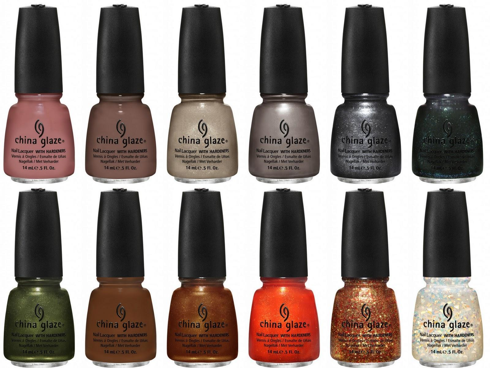 which nail polish should u wear to the hunger games premere?