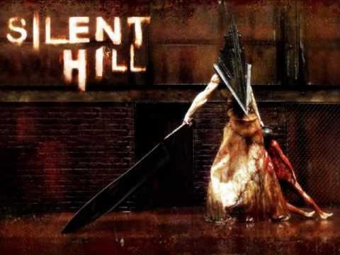 Which Silent Hill Character Are you?