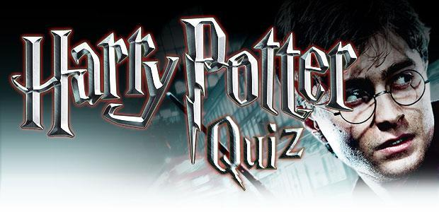 HARD HARRY POTTER QUIZ (Based on the BOOKS)