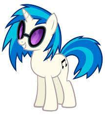 Guess this pony!
