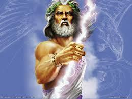 the EPIC greek mythology quiz!