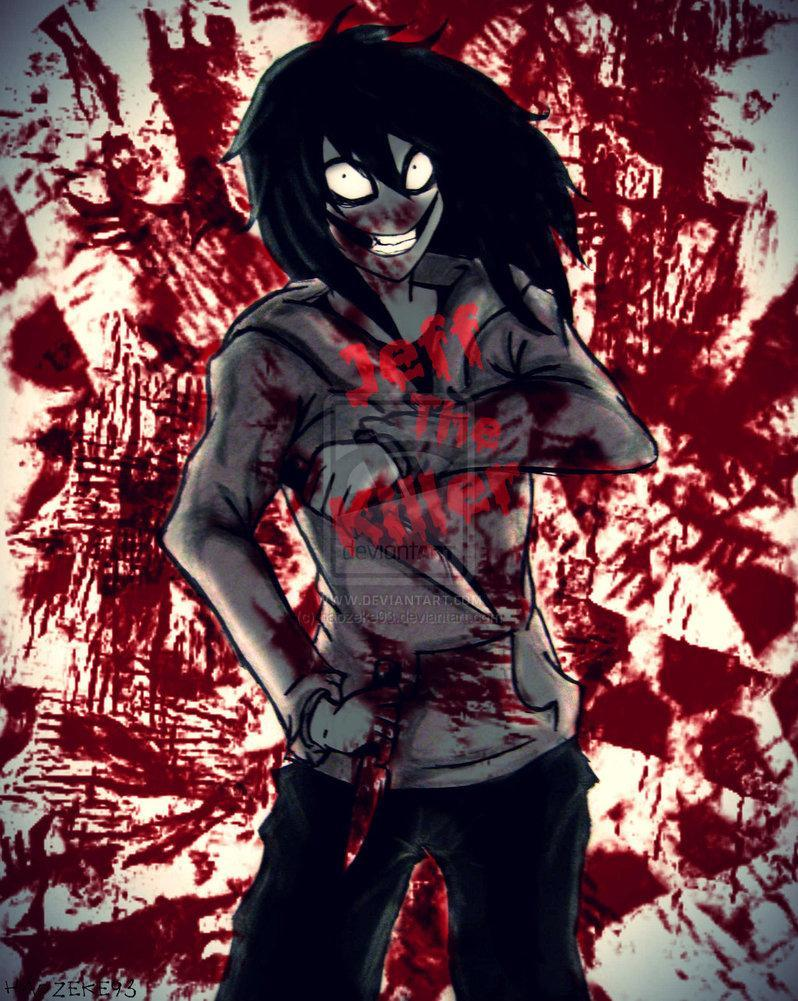 How Much Do You Know Jeff The Killer?