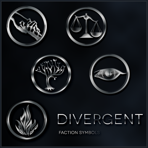 What faction do you belong in?