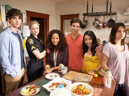 Which Character from The Fosters are you?