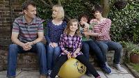 Which outnumbered character are you?