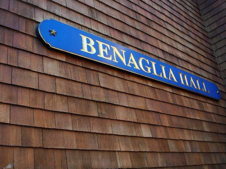 Which Benaglia Resident Are YOU?
