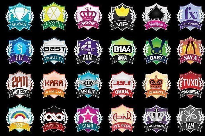 Leaders of Kpop groups quiz!