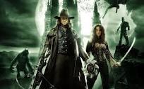 Which Van Helsing Character Are You?