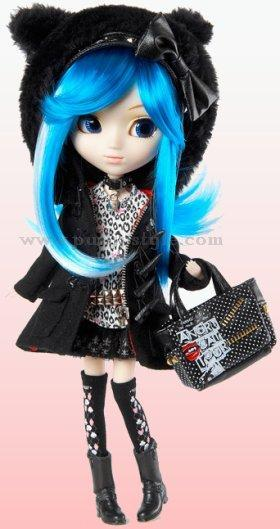 Which 2009-2010 Pullip doll are you?