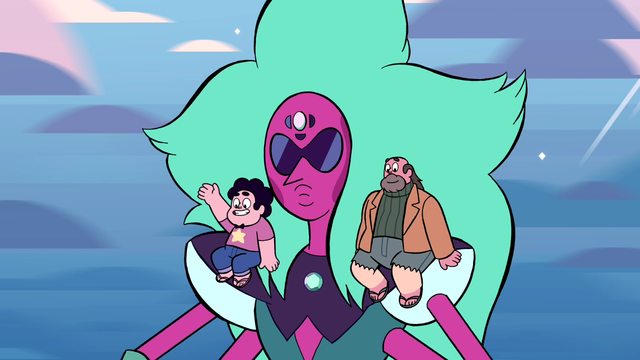 Which Gem Fusion Are You? {Updated}