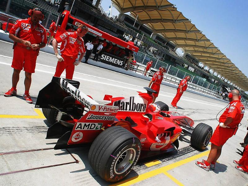 Formula 1 - General Knowledge