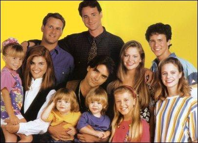 How well do you know Full House