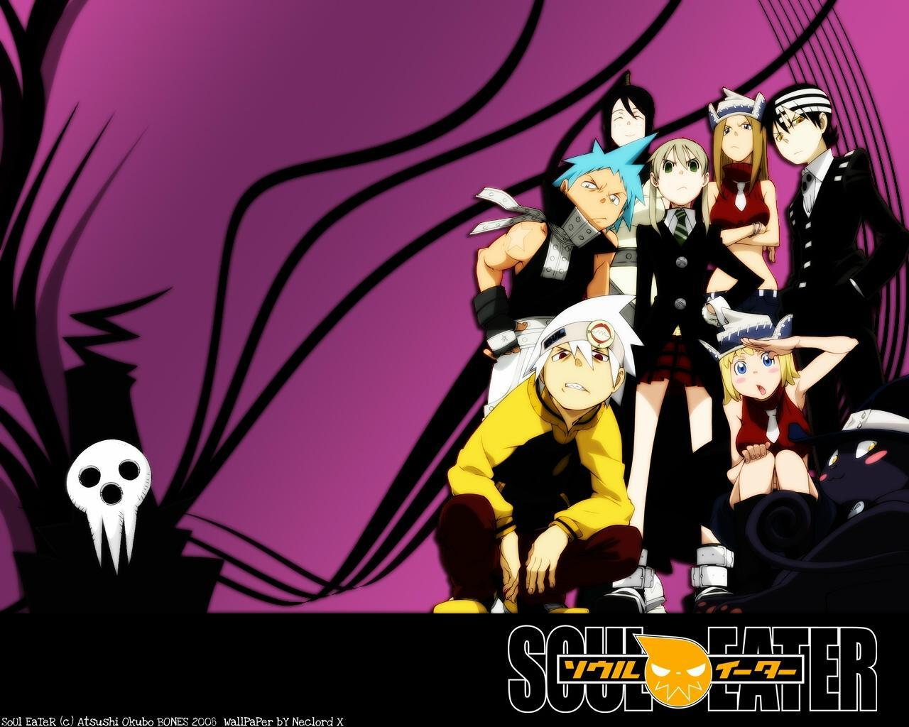 How Well Do You Know SoulEater???