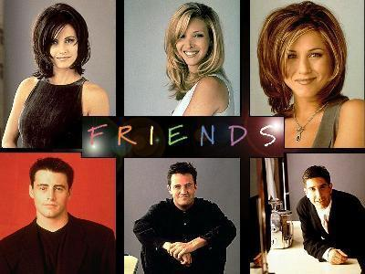 How well do you know Friends?