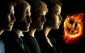 THE HUNGER GAMES: THE BOOK