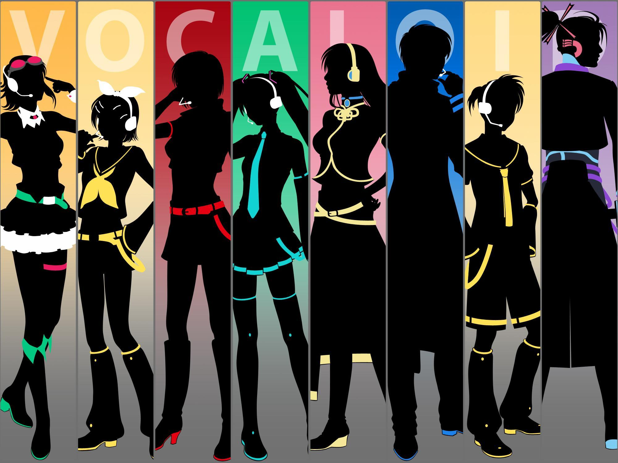 What Vocaloid Character Are You?