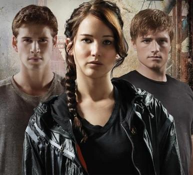 Are you really a hunger games fan?