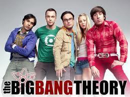 how well do u know the Big Bang Theory?