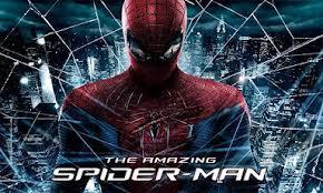 The Amazing Spider-Man film quiz