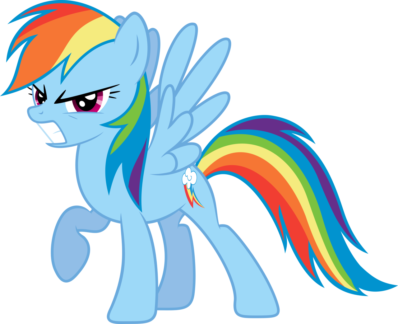 What Background Pony are You? (1) - Personality Quiz | 1280 x 1041 png 318kB