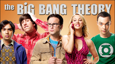 How much do you know about the big bang theory show?