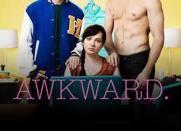 "Which ""Awkward"" character are you?"