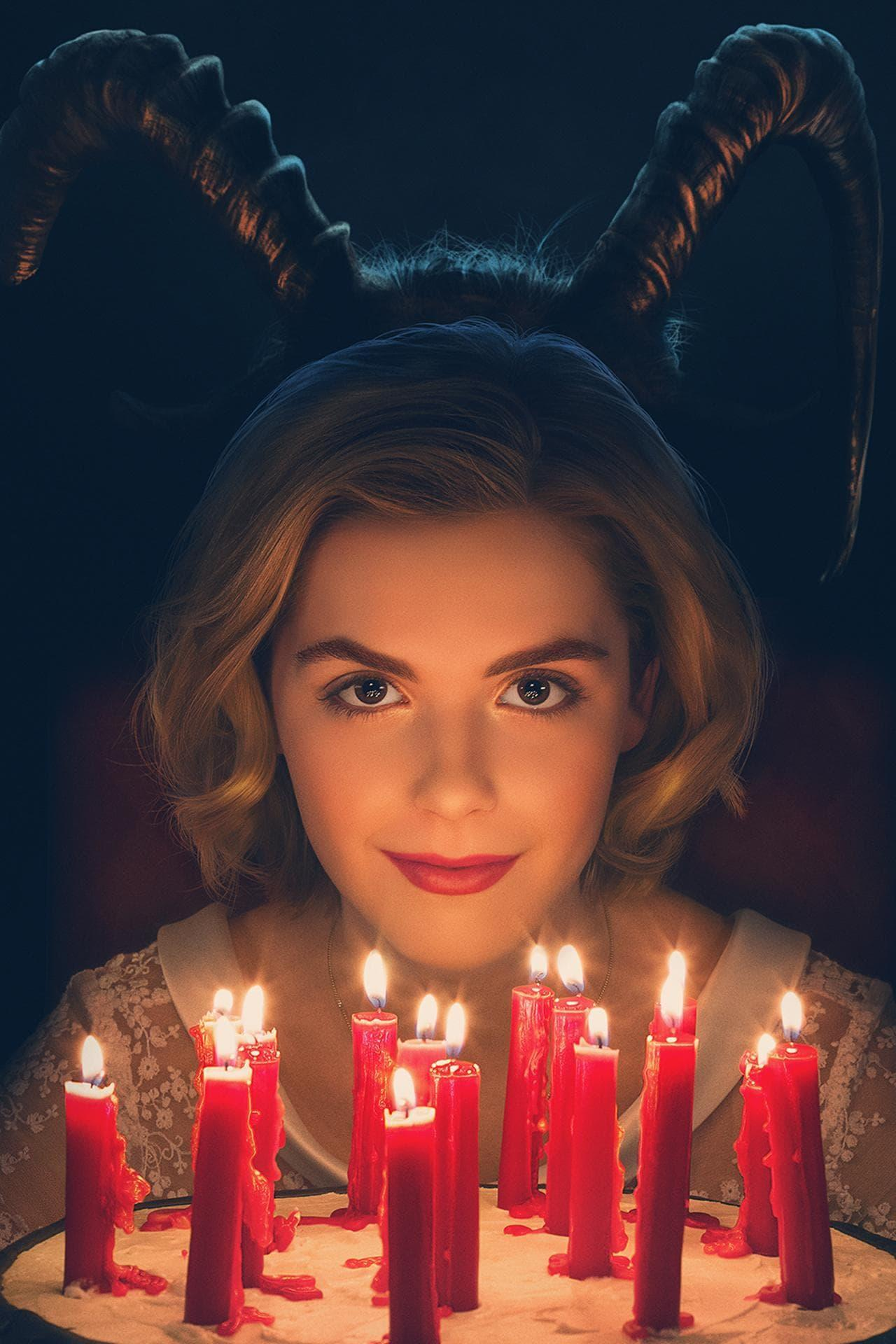 Which character are you from Chilling Adventures Of Sabrina?