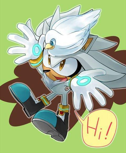 How well do you know silver the hedgehog?