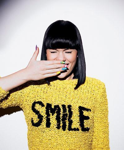 Are you a true Jessie J fan?