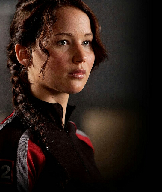 Do you know Katniss? (hg)