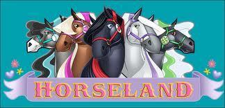 What Horseland Charter are you? - Personality Quiz