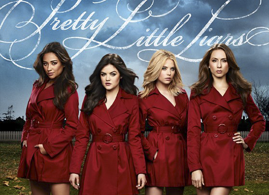 which pretty little liar are you? (3)