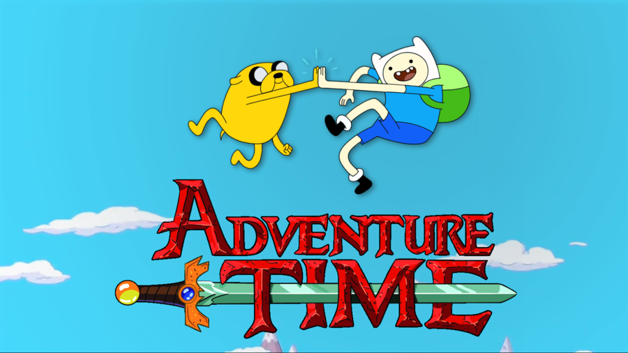 what adventure time character are you