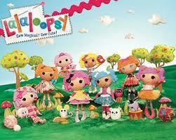 What Lalaloopsy are you?