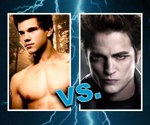 Are You A Werewolf Or A Vampire V-V