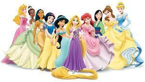 Which Disney Princess are you? (1)