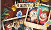 What Gravity Falls character are you? (3)
