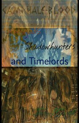 Are you a Shadowhunter, Demigod or Timelord?