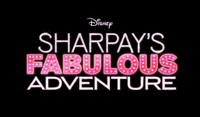What 'Sharpay's Fabulous Adventure' character are you?