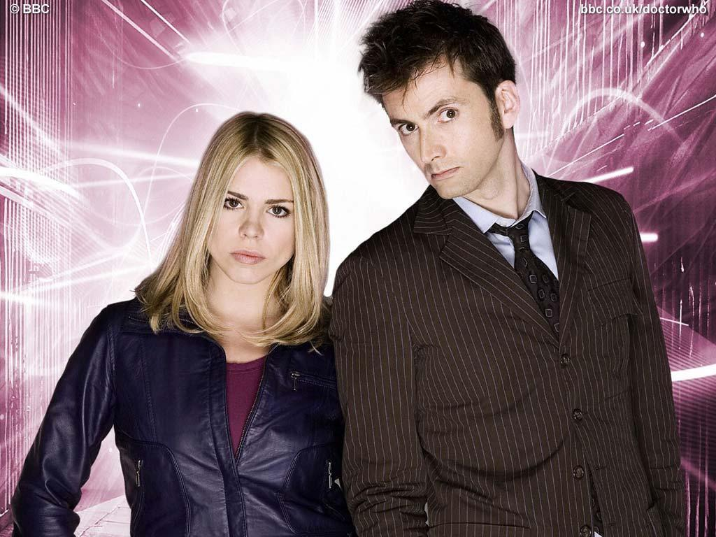 what do u know about dr who!