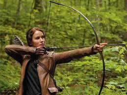 Which character from the Hunger Games are you?
