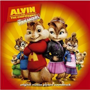 Which chipmunk are you?