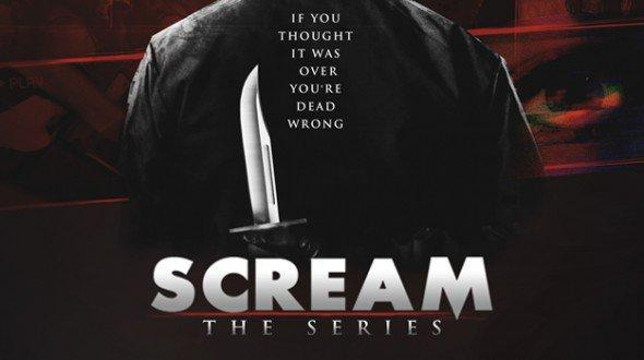 What Scream The TV Series character are you?